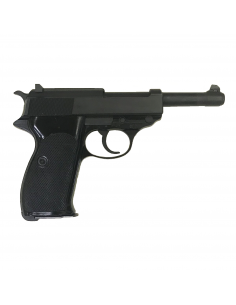 Walther P1 9x21