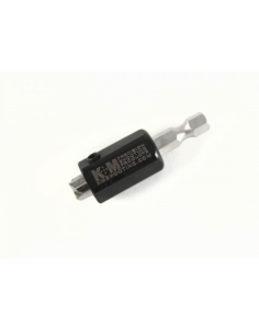 K&M PRIMERPOCKET UNIFORMER 50 BMG