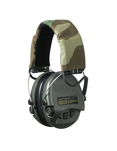 Cuffie SUPREME PRO-X - X-TRA Waterproof