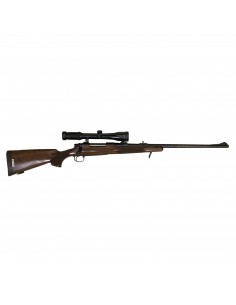 Remington 700 Safari 375 H&H