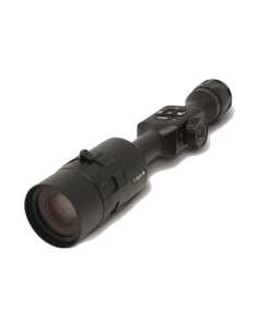 ATN X-SIGHT 4K PRO 5-20X SMART HD DAY/NIGHT RIFLESCOPE