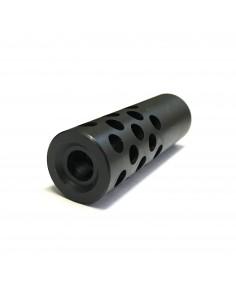 AUDERE MUZZLE BRAKE CAL. 30 M18X1 BLACK