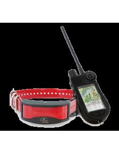 TEK 2.0 Palmare + Collare GPS