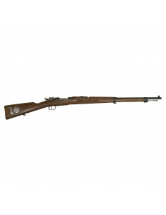 Carl Gustav M96 6,5x55