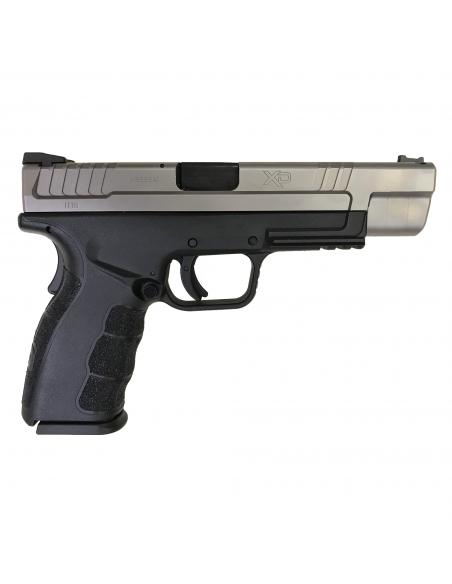 HS CD9 Tactical Inox 9x21