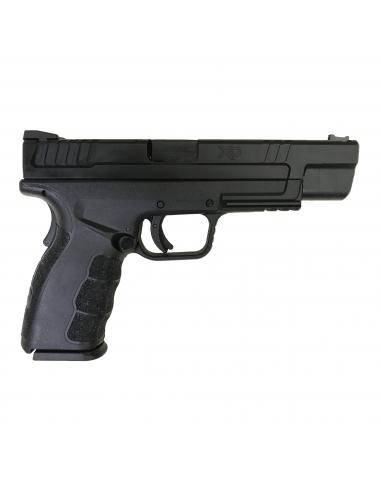 HS XD9 Tactical 9x21