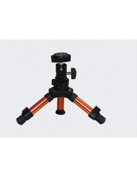 LabRadar Folding Mini Tripod Orange