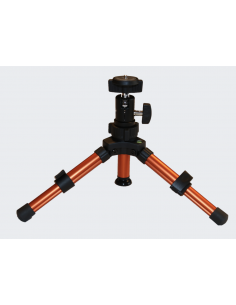 LabRadar Folding Mini Tripod Orange