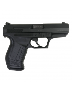 Walther P99 QA 40 SW