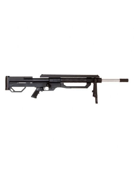 Fortmeier 2002 338 Lapua Magnum