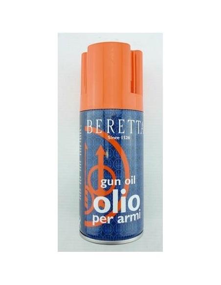 Beretta Olio per Armi Gun Oil Spray 125ml