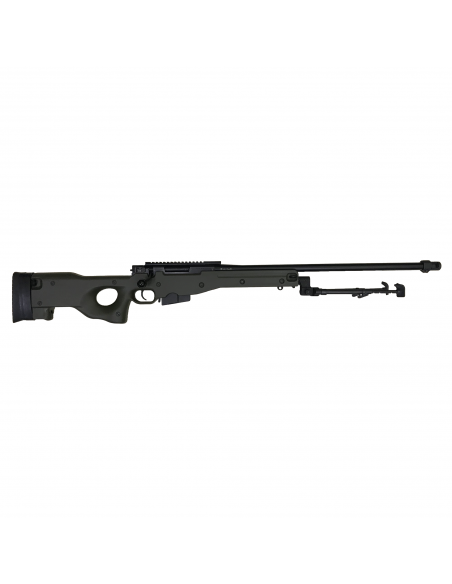 Accuracy AW50 308 Winchester