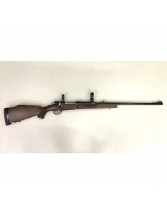 Voere Alpin 7mm Remington Magnum