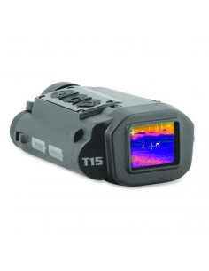 TPL Thermal Imager T15 - Zoom 3-8x 9Hz