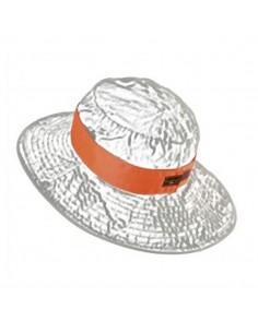 Fascetta Arancione per Cappelli