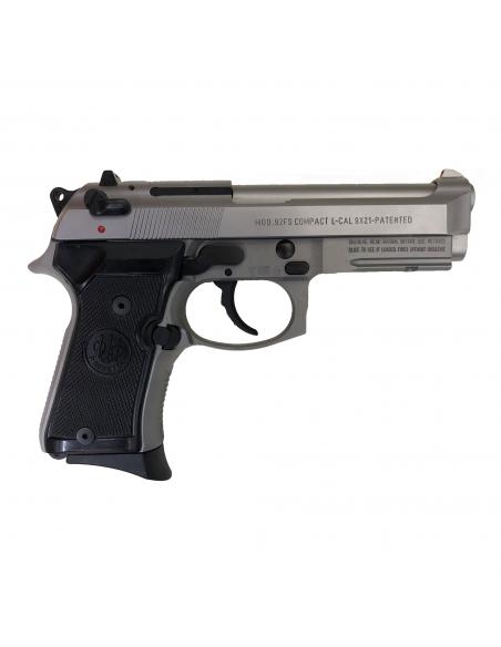 Beretta M9A1 Compact 9x21