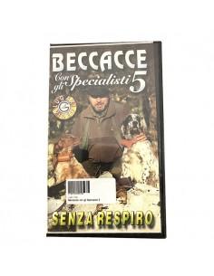 VHS Beccacce con gli Specialisti 5