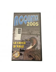 VHS Acquatici 2005 La Caccia di Valle