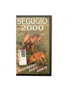 VHS Segugio 2000 Accostamenti Scovi Seguite