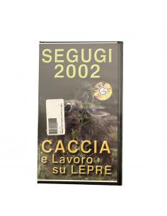 VHS Segugi 2002 Caccia e Lavoro su Lepre