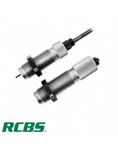 RCBS RIFLE NECK DIE SET