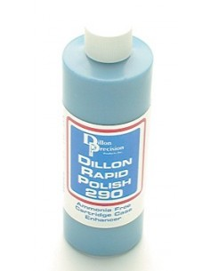 DILLON RAPID POLISH CASE POLISH 8oz BOTTLE