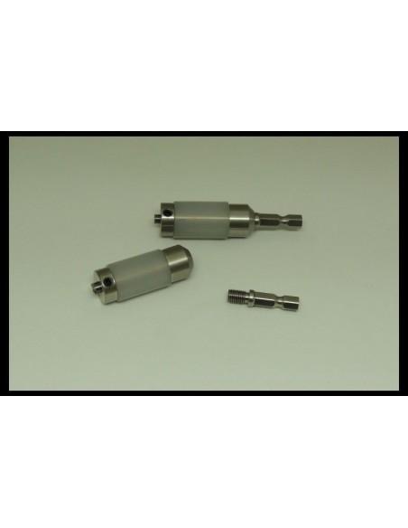 PMA Small Rifle Primer Pocket Squaring Tool