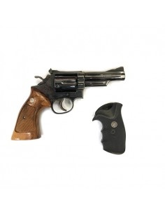 Smith & Wesson 19 357 Magnum