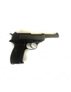Walther 9x21 P38
