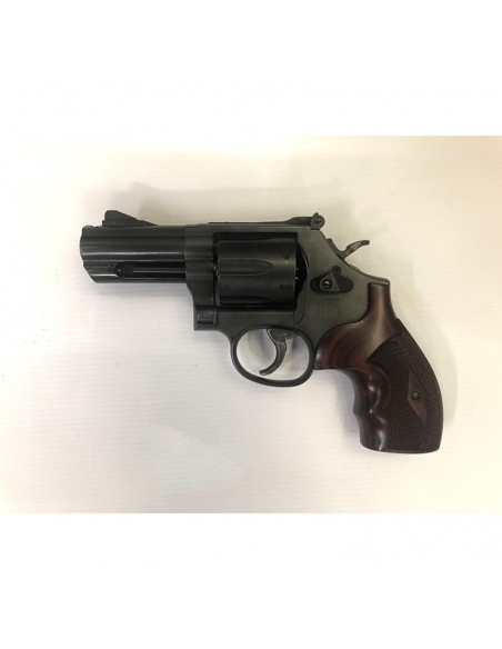 Smith & Wesson 357 Mag. 586 L Comp. Performance Center