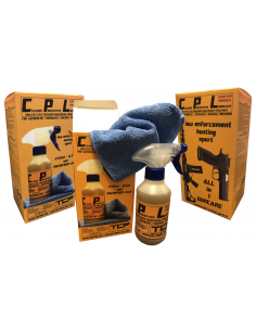 TARGET CUSTOM PARTS C.P.L CERAFLON  250 ml