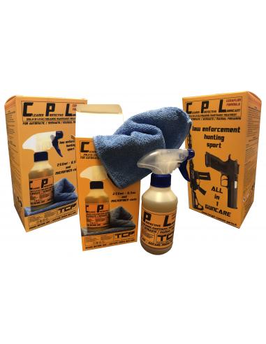 TARGET CUSTOM PARTS C.P.L CERAFLON 250 ml