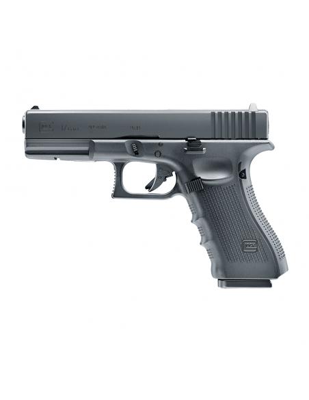Umarex Glock 17 Gen. 4