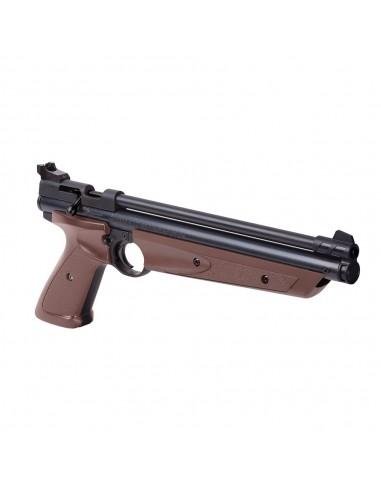 Crosman American Classic Pistol 1377 C
