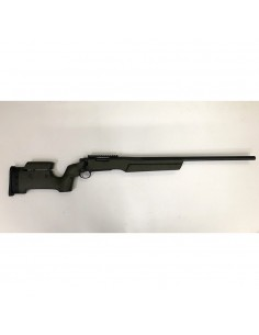 Remington 700 TTR 308 Winchester