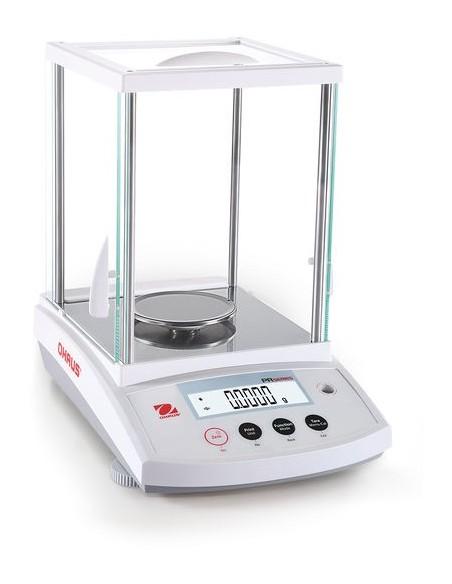 OHAUS Bilancia Elettronica PR124