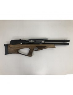 Air Arms Galahad Rifle 5,5
