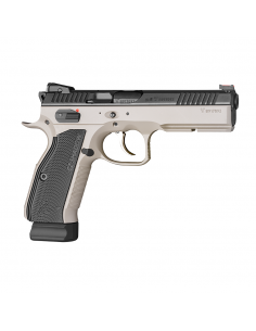 CZ Shadow 2 Urban Grey 9x21