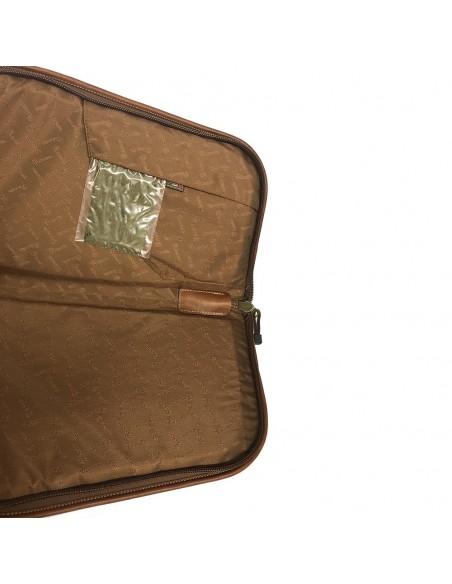 Fodero carabina Extra Plus Lino/Pelle 130 cm - R6132