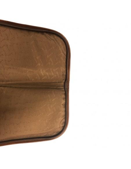 Fodero Carabina 120cm - Lino / Pelle - Riserva R6014