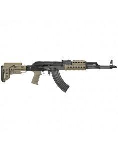 SDM AK47 Spetsnaz L.S. FDE 7,62X39