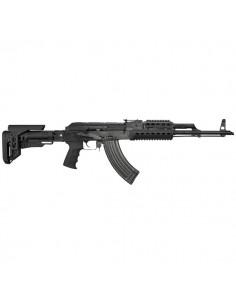 SDM AK47 Spetsnaz Limited Series Black 7.62x39mm