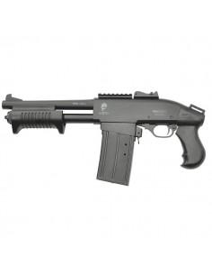 SDM M870 Short Pistol 12/70