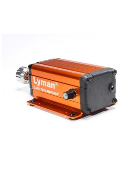 LYMAN CASE TRIM XPRESS 230V