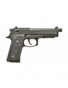 Beretta M9A3 9x21 Black edition