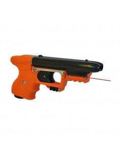 Pistola Peperoncino JPX Protector Kit Puntator Laser