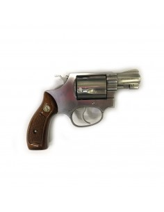 Smith & Wesson 60 C 38 Special