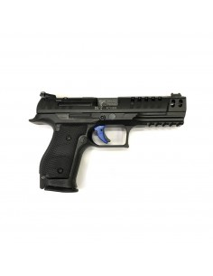 Walther Q5 Steel Frame 9x21