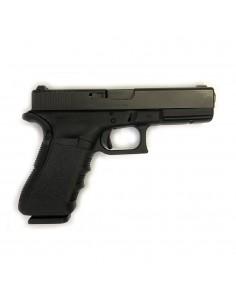 Glock 22 9x21