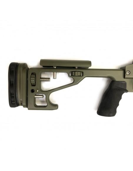 Kelbly Panda 338 Lapua Magnum PDC